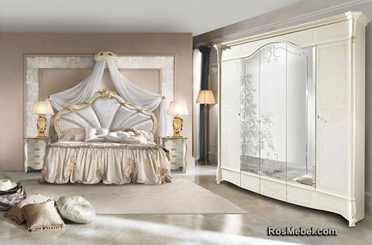 кровать Россини /Rossini CASA+39