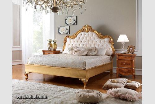 Кровать Verdi Casa+39/ Верди