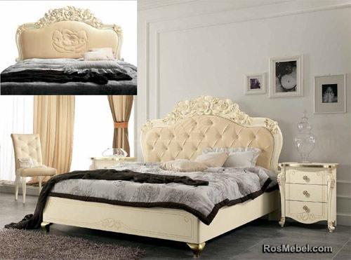 Кровать Viola/ Виола (Mobil Piu)