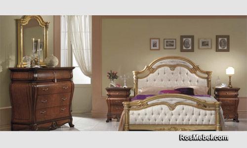 Кровать Дюкале / Ducale Mobil Piu