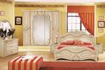 Спальня Бегония