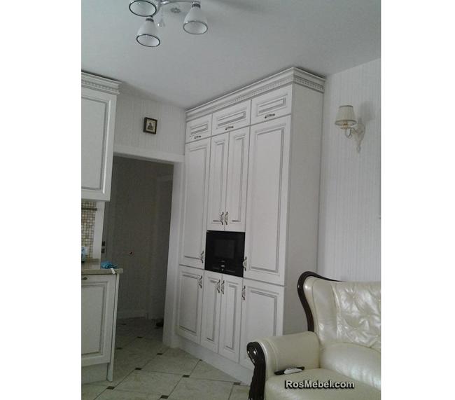 Кухня стенка