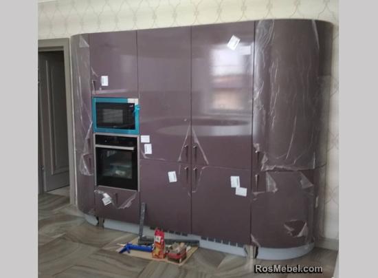 Шкаф в кухню
