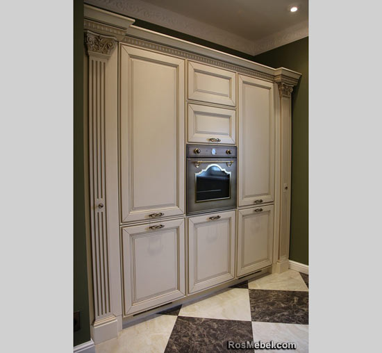 Шкаф на кухню