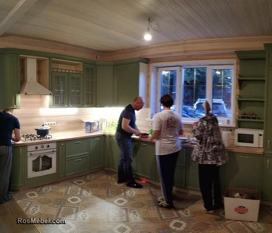 Кухня 29