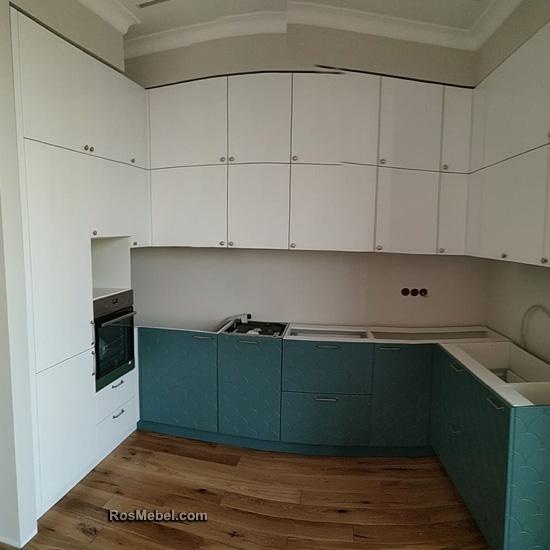 Кухня 33
