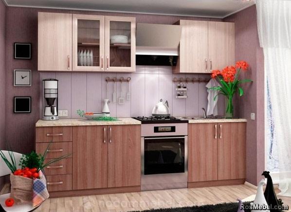 Кухня Татьяна
