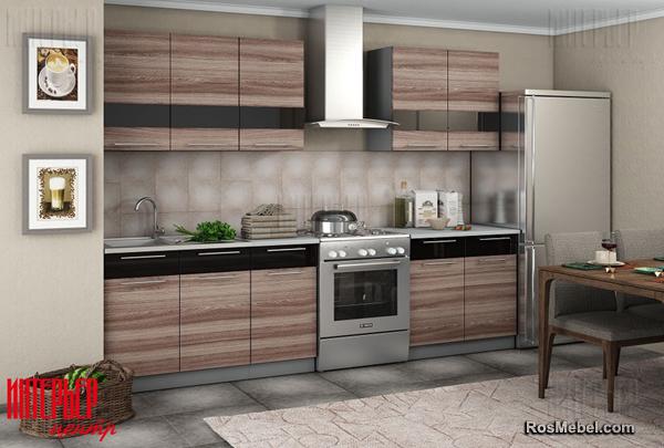 Кухонный гарнитур Олеся 2.0м