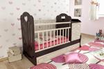 Кровать Анечка