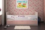 Заказать Детская Кровать Дельфин - 2 Метра БЕЗ посредников!