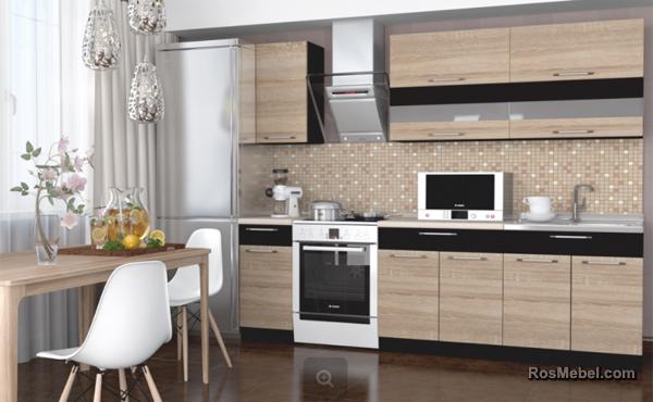 Кухонный Гарнитур - МАША 2м