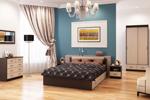 Спальный Гарнитур Прима 3