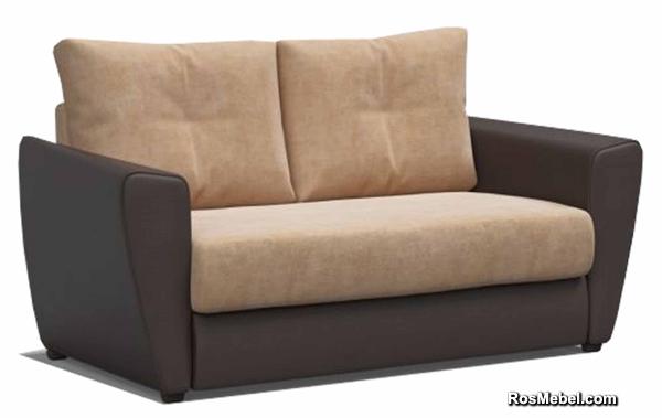 Выкатной диван Квартет Cordroy