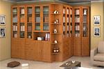 Заказать Набор для кабинета, библиотеки Гарун N3 БЕЗ посредников!