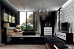 Модульная спальня Виго