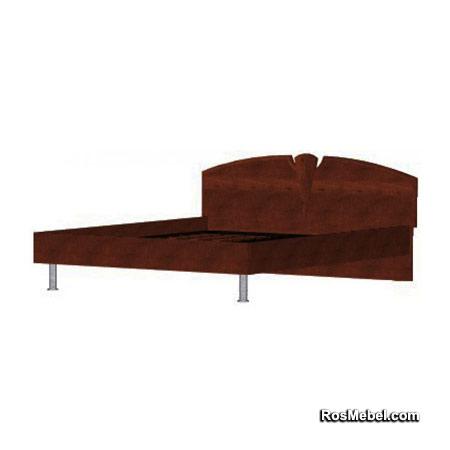 Кровать Мальвина с каплей