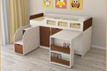 Кровать чердак Астра 8