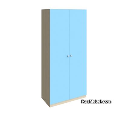 Шкаф прямой