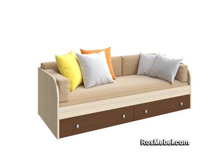 Кровать одноярусная