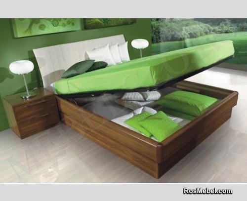 Спальня Samba