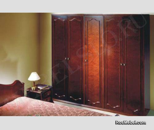 Спальня Barok