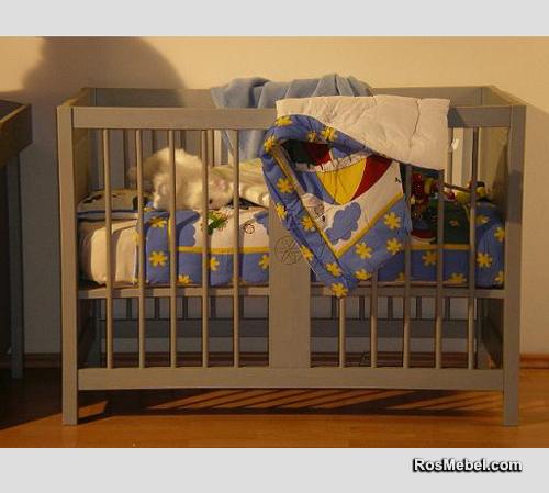 Детские кроватки Maestral