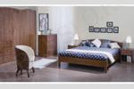 Спальня Silvija