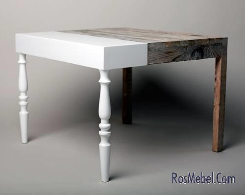 Декор старой мебели своими руками