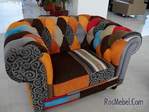 Уход за мягкой мебелью